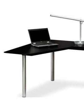 BDI Sequel 6018L Left-facing Peninsula Desk