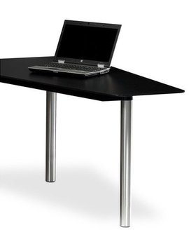 BDI Sequel 6018R Right-facing Peninsula Desk
