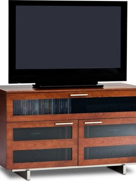 BDI Avion 8928 CH, TV-Cabinet, Natural Stained Cherry