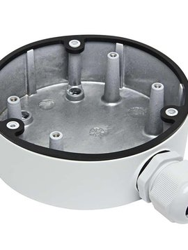 LTS Junction Box for CMIP72X3 IP  Cameras, LTB722