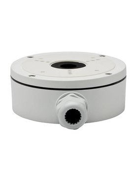 LTS AVS Universal Junction Box for Outdoor IP Camera