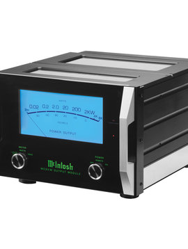 McIntosh MC2KW Mono Amplifier