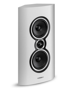 On-Wall Speakers - WOM World of McIntosh by Audio Visual Solutions Group