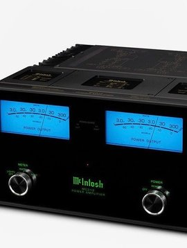 McIntosh MC312 Stereo Amplifier