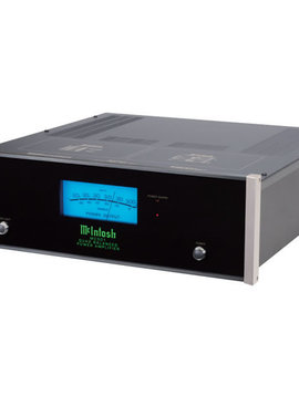 McIntosh MC301 Mono Amplifier