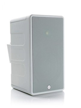 Monitor Audio Climate 80 Outdoor Speakers, White