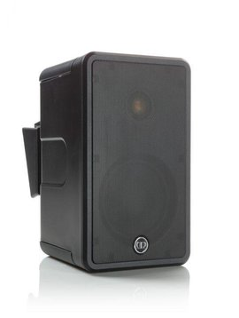 Monitor Audio Climate 50 Outdoor Speakers, Black
