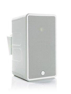 Monitor Audio Climate 60 Outdoor Satellite Speaker, White