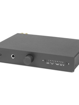 Pro-Ject MaiA compact stereo integrated amplifier with built-in DAC & Bluetooth®