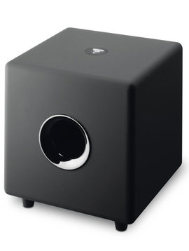 Focal CUB 3 Subwoofer in Jet Black