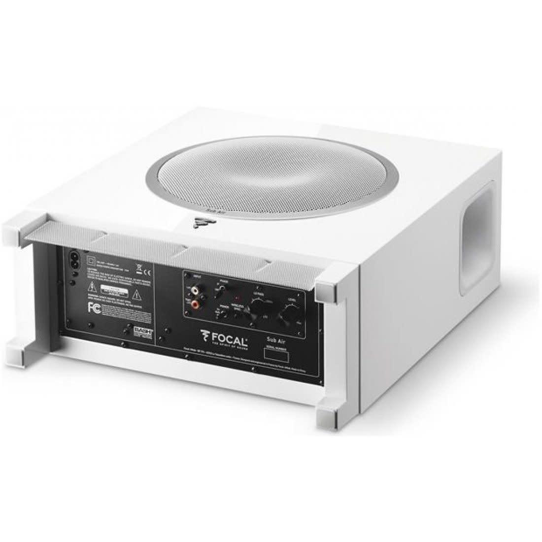 Focal SUB Air Speaker
