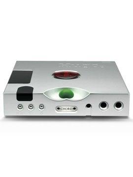 Chord Electronics Ltd. Hugo TT 2 Portable DAC/Headphone Amplifier