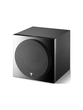 Focal SUB 1000 F Subwoofer in Black