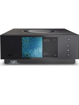 Naim Audio Uniti Atom with HDMI ARC Board