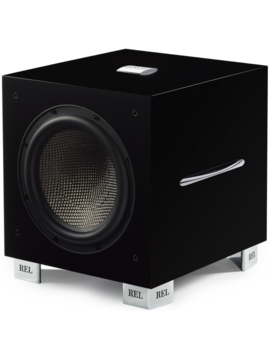 REL Acoustics Carbon Limited Series S Subwoofer