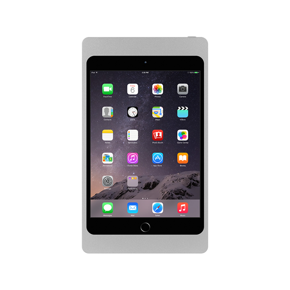 iPort Luxeport Case for iPad Silver