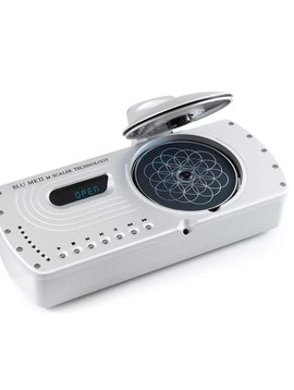 Chord Electronics Ltd. Blu Mk II Upscaling CD Transport