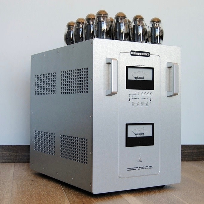 Audio Research Reference 750-SE Monaural Amplifier