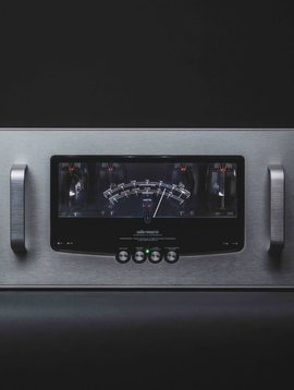 Audio Research Reference 160M Power Amplifier Mono