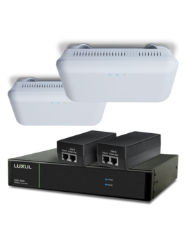 Luxul XWS-2610 Wireless Controller System