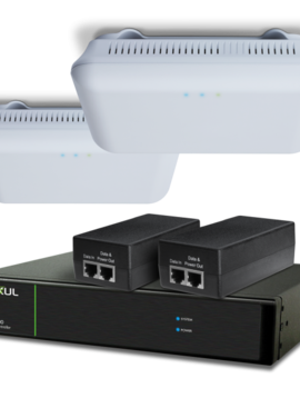 Luxul XWS-1810 High Power Wireless Controller System