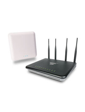 Luxul WS-260 AC3100 Whole Home WiFi System ( XWR-3150 + XAP1610 Bundle )