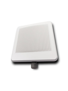 Luxul XWO-BAP1 High Power AC1200 Dual-Band Outdoor Bridging Access-Point