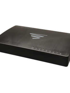 Luxul XGS-1008 8-Port Gigabit Desktop Switch
