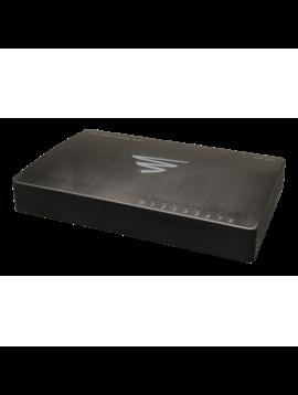 Luxul XGS-1008 8-Port Gigabit Desktop Switch
