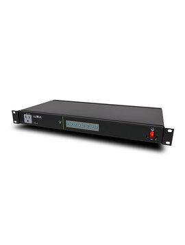 Luxul PDU Intelligent Power Distribution Units