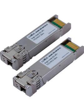 Luxul 10 Gigabit Singlemode Fiber SFP+ Modules