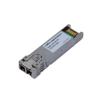 Luxul 10 Gigabit Singlemode Fiber SFP+ Modules