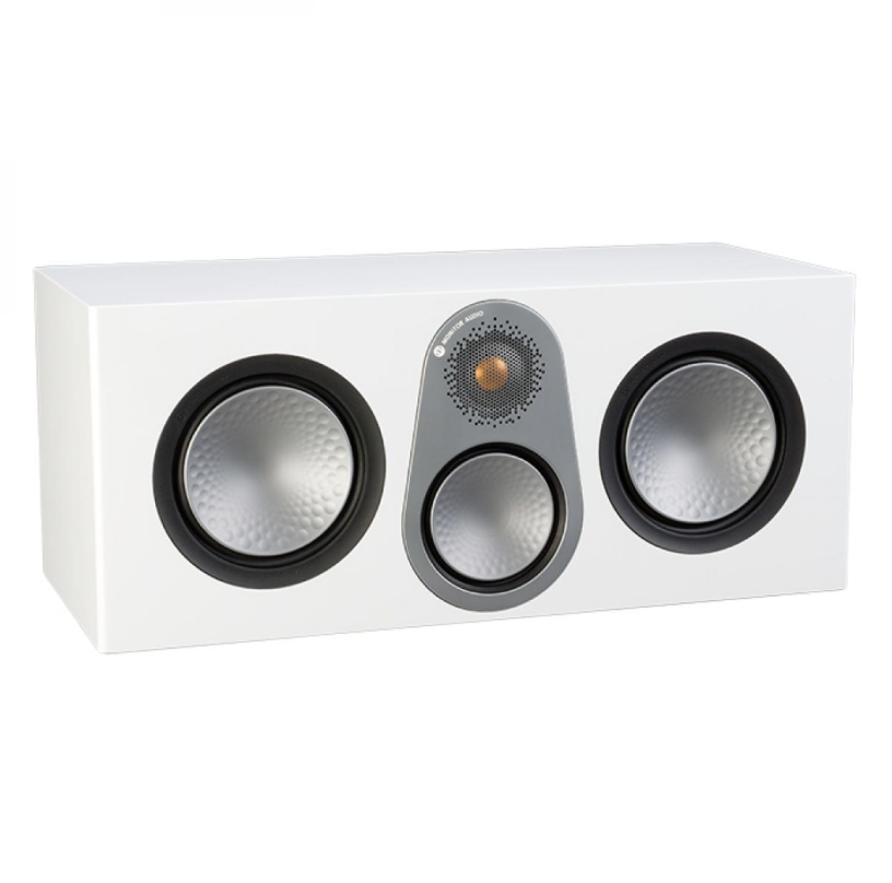 Monitor Audio Silver C350 Center Channel Speaker