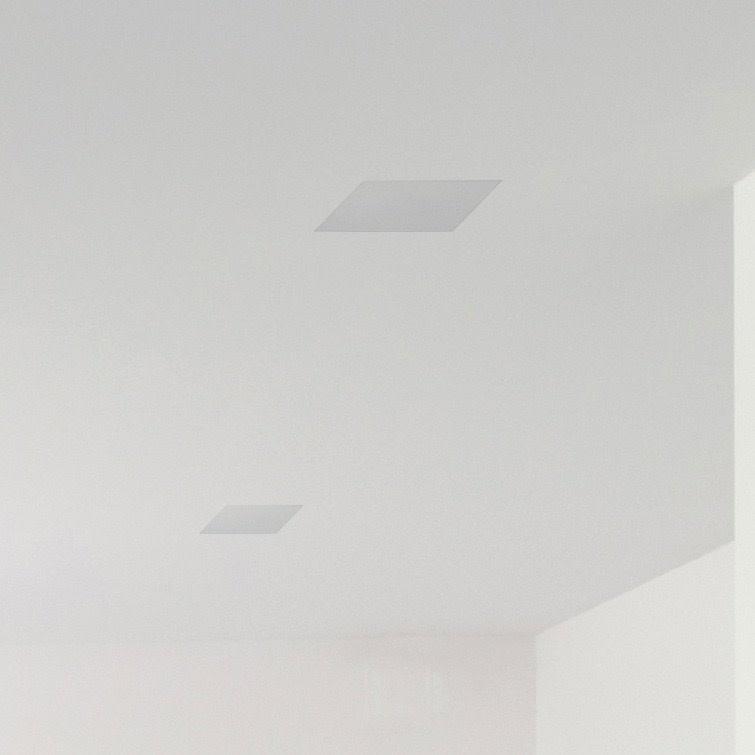 Monitor Audio GCP8SQ Square Grille