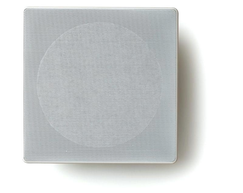 Monitor Audio CS160S Trim-less In-Ceiling Speaker with square grille