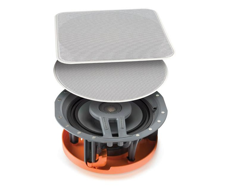 Monitor Audio CS140 Trimless In-Ceiling Speaker
