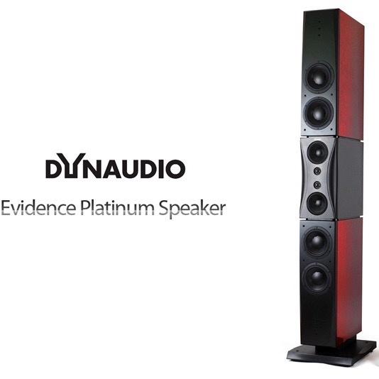 Dynaudio Evidence Platinum
