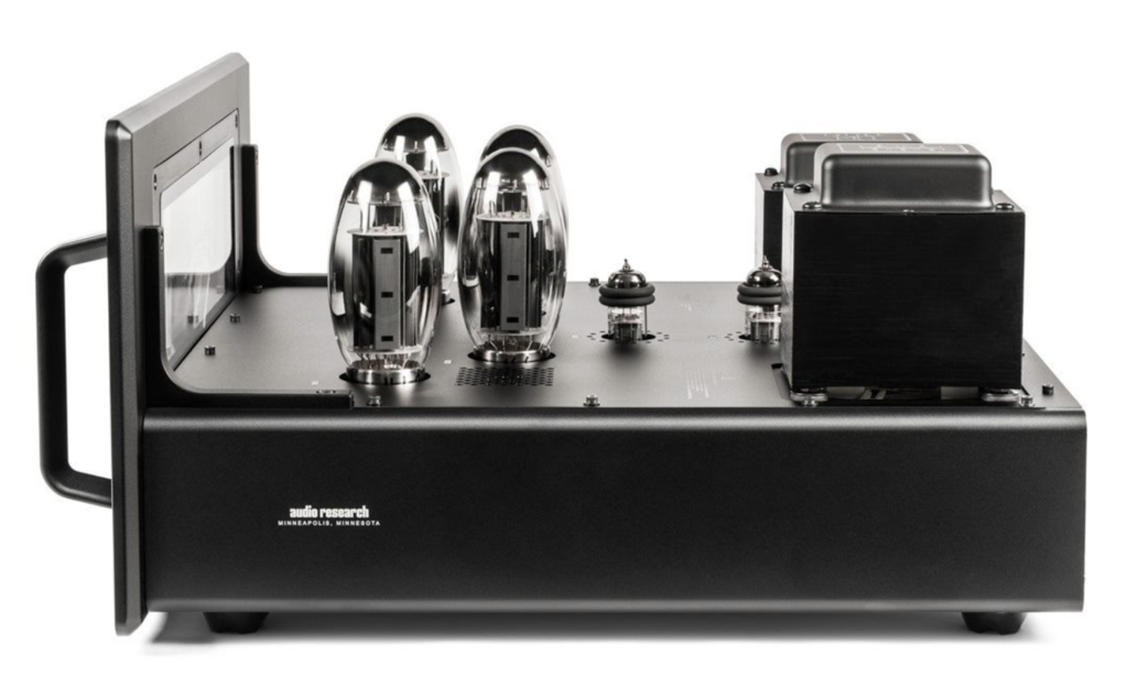 Audio Research Reference 160M Power Mono Amplifier