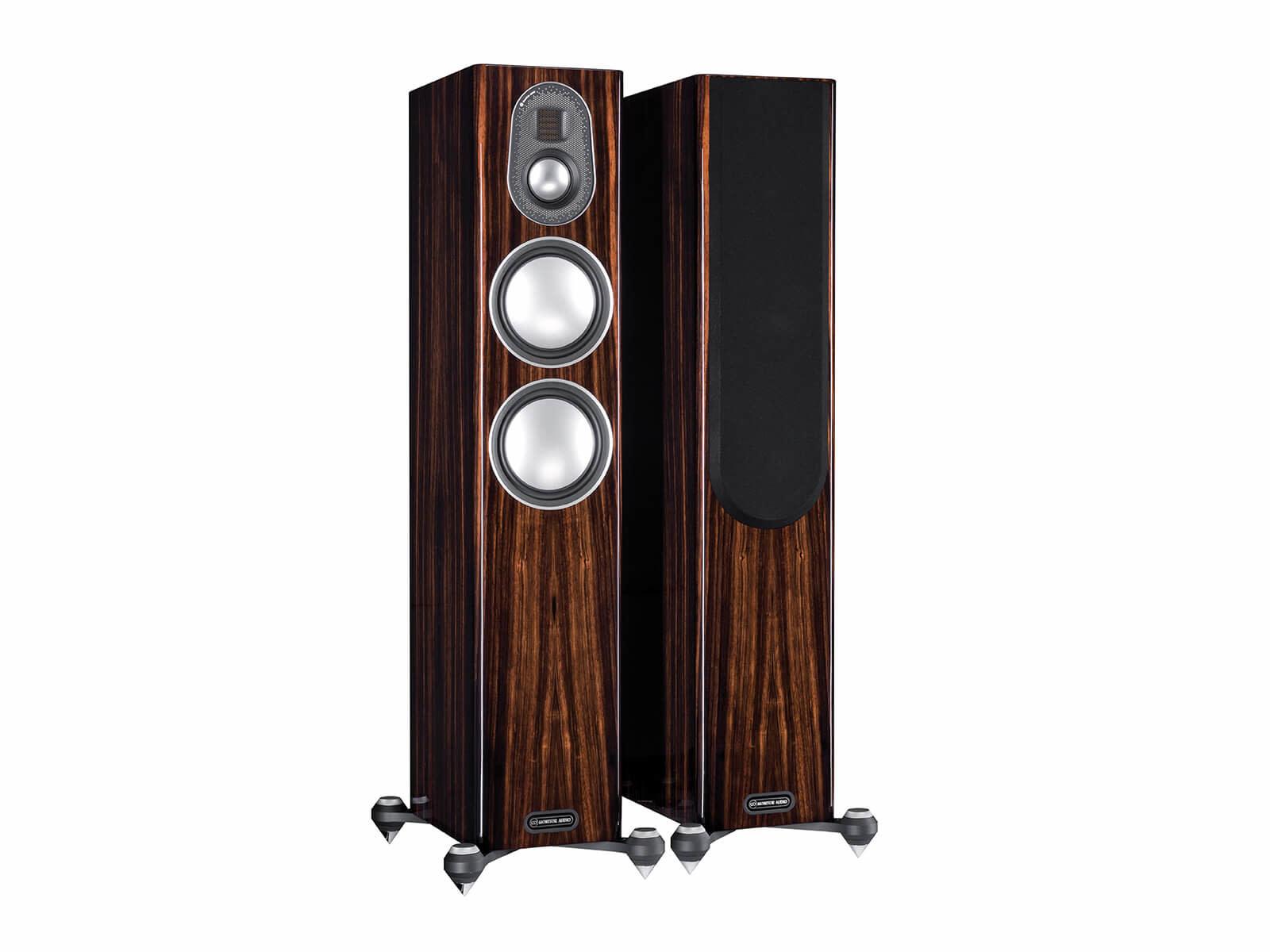 Monitor Audio Gold 200 Floor-standing Speakers