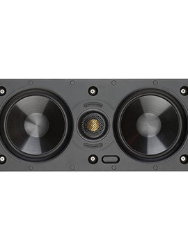 Monitor Audio W150-LCR In-Wall Speaker