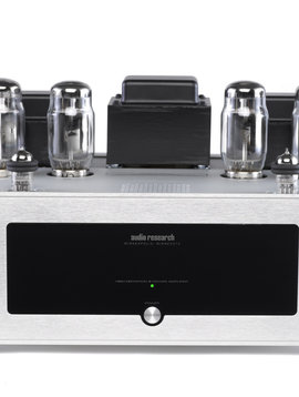 Audio Research VT80SE Tube Stereo Amplifier