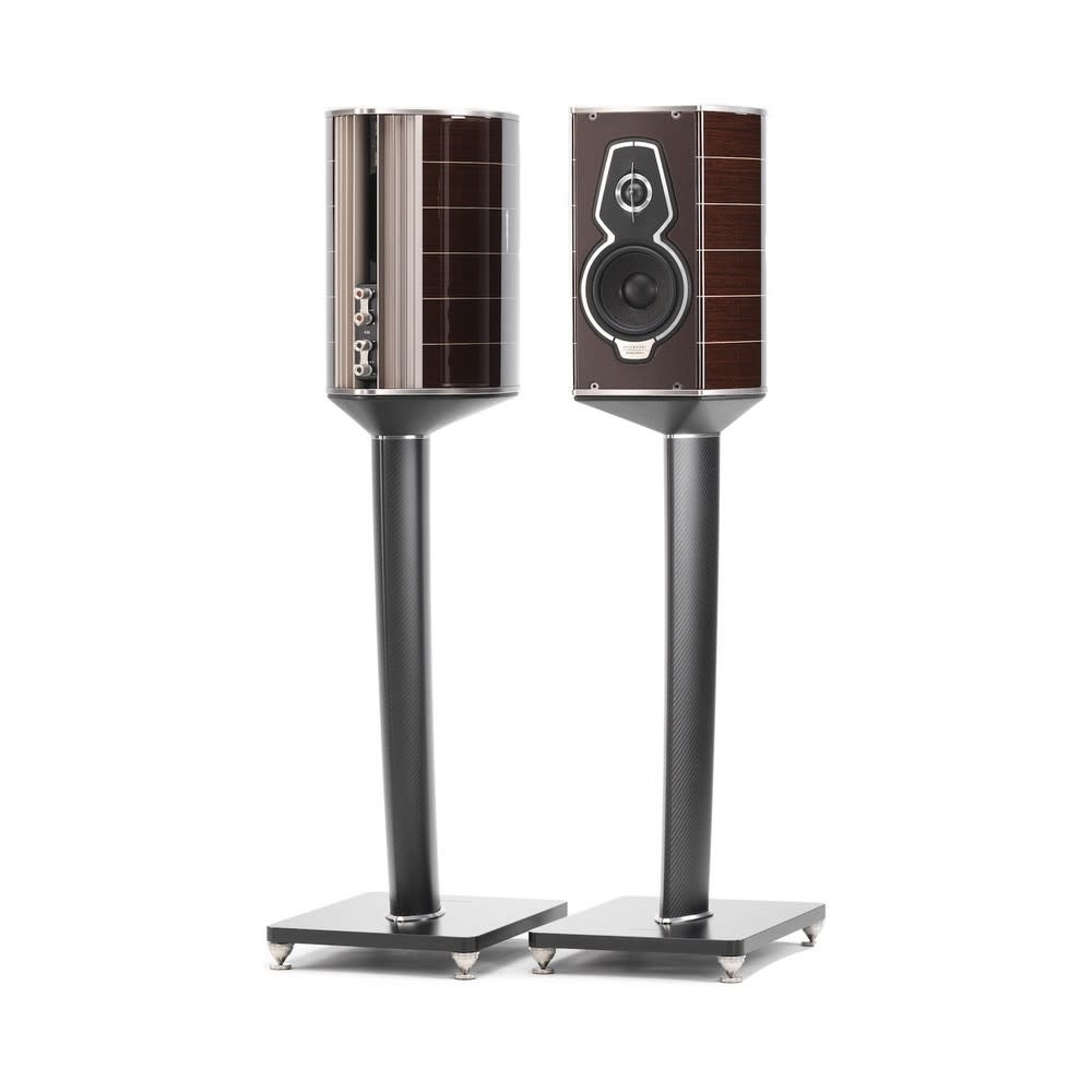 Sonus Faber Homage Guarneri Tradition in Wenge ( Showroom Demo Speakers )