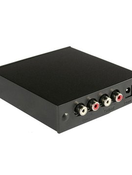 Rega Research Fono Mini A2D MM Phono Preamp