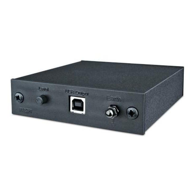 Rega Research Fono Mini A2D MM Phono Preamp