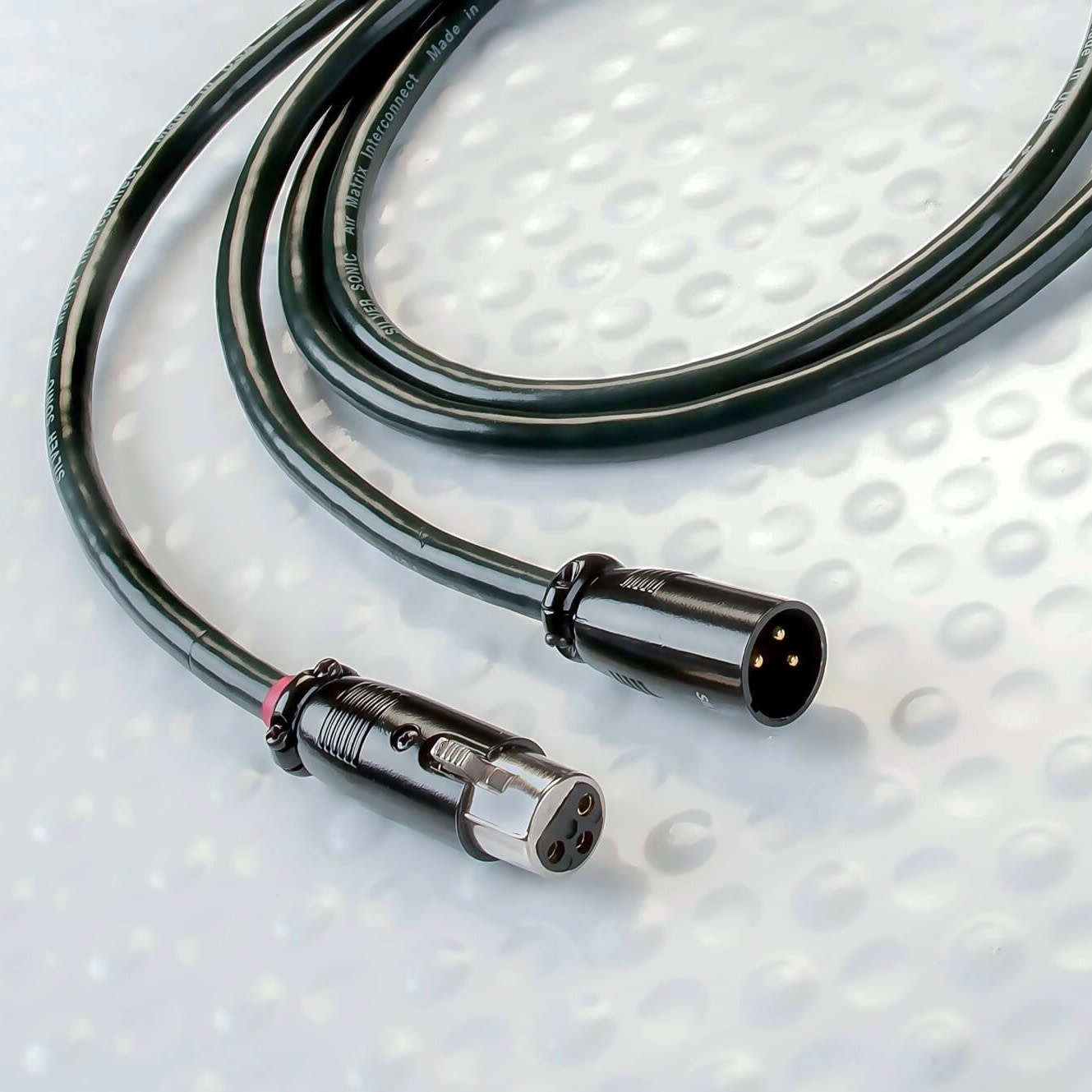 DH Labs Air Matrix Interconnect Cables ( Sold as Pair )