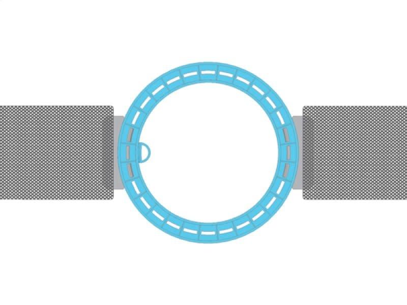 Monitor Audio CB5 Pre-Construction Bracket ( 4 - pack )