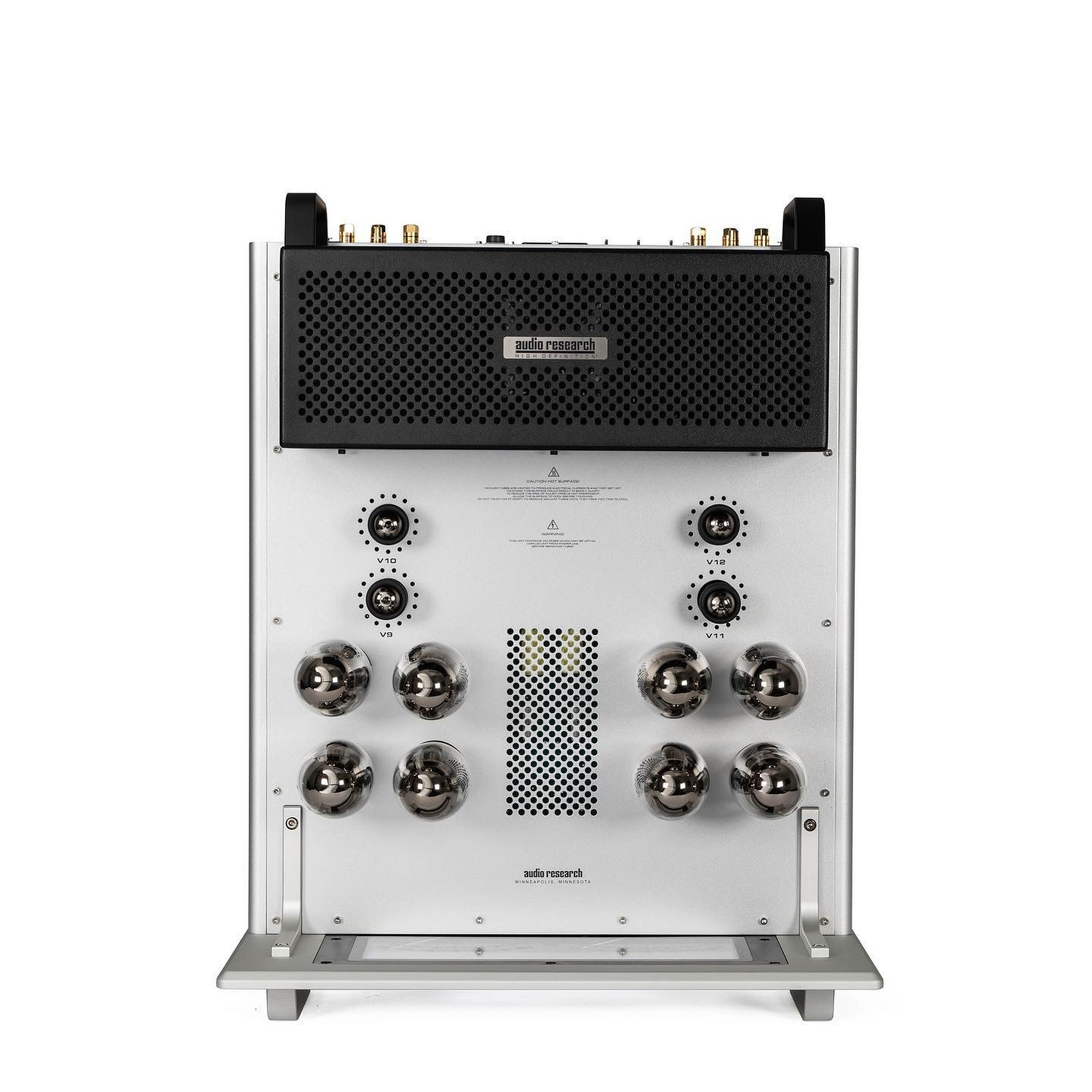 Audio Research Reference 160S Stereo Power Amplifier