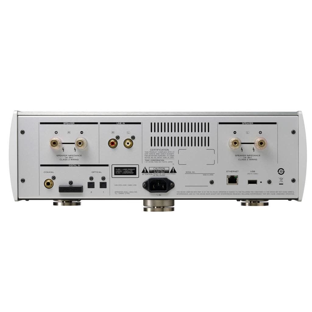 TEAC NR-7CD Network Streaming Player