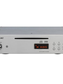 TEAC PD-501 CD Player
