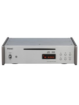 TEAC PD-501HRS CD Player